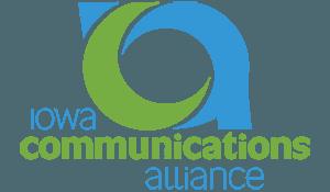 Iowa Communications Alliance Logo