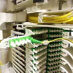 JCS Inc fiber optics